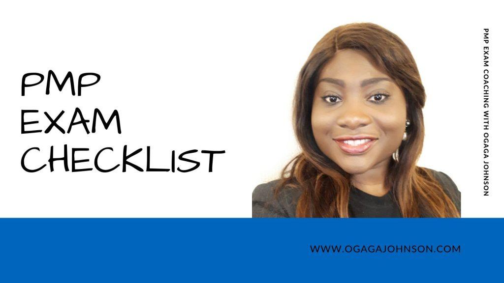 pmp-exam-checklist-ogaga-johnson